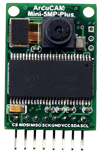 Amazoncom : Arducam Mini Module Camera Shield 5MP