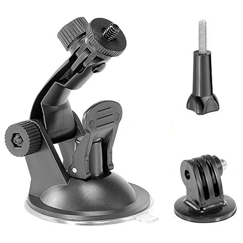 VVHOOY Suction Tripod GEEKPRO Accessories