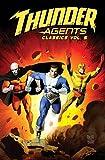 T.H.U.N.D.E.R. Agents Classics Volume 5 (Thunder Agents Classics Tp)