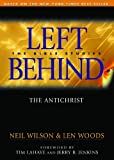 Left Behind, Neil Wilson and Len Woods, 0802464645