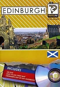 Travel Pac: Edinburgh