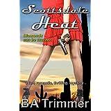 Scottsdale Heat: a fun, romantic, thrilling mystery... (Laura Black Mysteries Book 1)