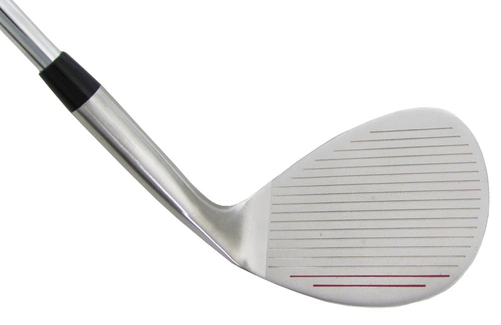 Ray Cook Golf Men's Golf Shot-Saver Alien wedge, Left Hand, Steel, 56 Degrees by Ray Cook (Image #1)
