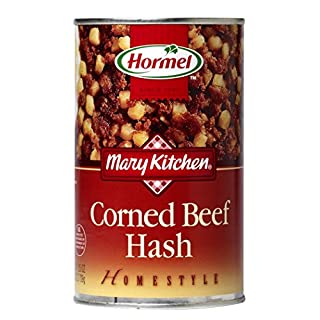 PACK OF 8 - Hormel Mary Kitchen Hash Corned Beef Hash, 25 oz