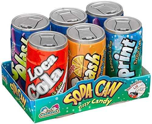 Soda Pop (Pack of 2)