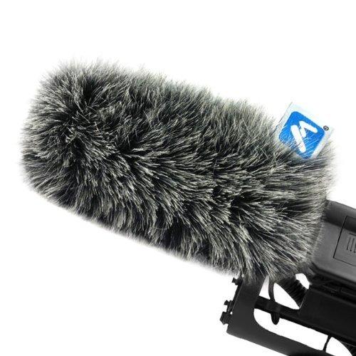 Micover Slipover Windscreen for RODE VideoMic VM