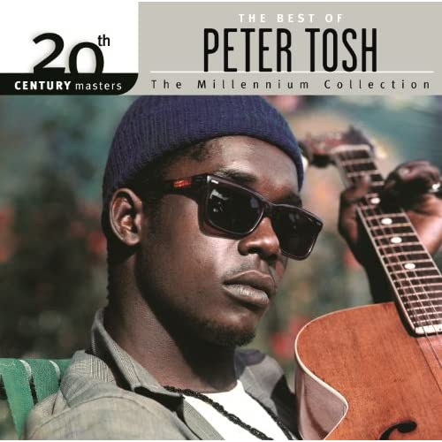 Amazon.com: The Best Of Peter Tosh 20th Century Masters