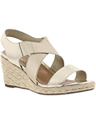 Vionic Tulum Ainsleigh - Womens Wedge Sandal