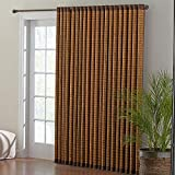 Best BrylaneHome Home Curtain Panels - BrylaneHome Bamboo Grommet Panel Review