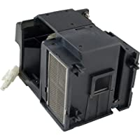 Electrified SP-LAMP-021 Replacement Lamp with Housing for InFocus Projectors