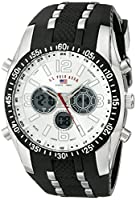 U.S. Polo Assn. Sport Men's US9061 Watch...