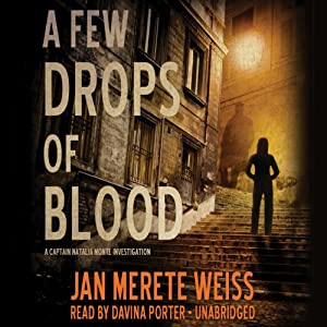 A Few Drops of Blood Audiobook