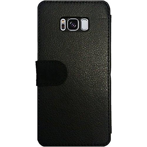 Funda Carcasa Cubierta de PU Cuero para Samsung Galaxy S8 Plus (SM-G955) - Ojo Del Ra by hera56