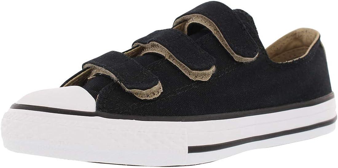 Converse CTAS 3V Ox Casual Girls Shoe