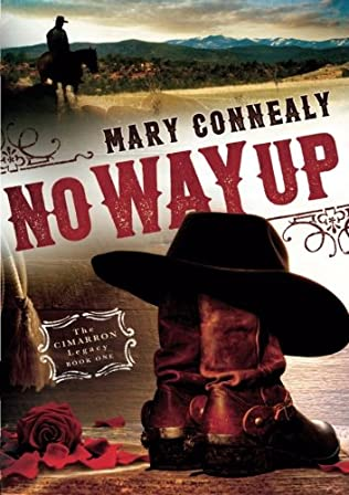 book cover of No Way Up