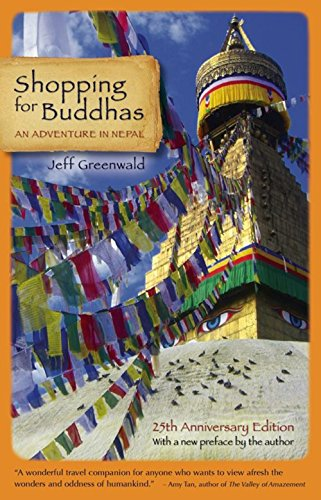 Shopping for Buddhas