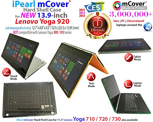 mCover Hard Shell Case for 13 9