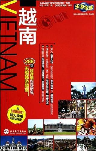 Viet Nam (Travel Worldwide Happly): 实业之日本社海外版编辑部 ...