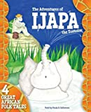 img - for The Adventures of Ijapa the Tortoise book / textbook / text book
