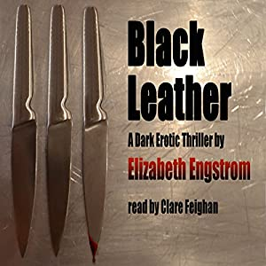 Black Leather Audiobook