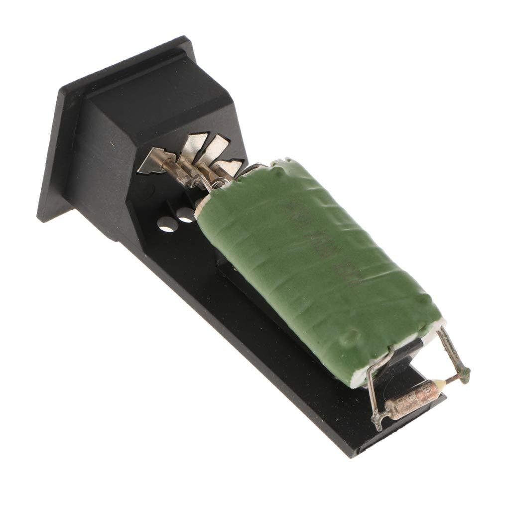 Homyl Heater Fan Blower Motor Resistor Regulator 64111393211 for ...