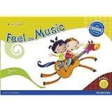 Feel The Music 1. Pupil's Book - Edición LOMCE (Siente la Música) - 9788420564074