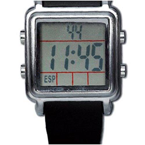Reloj de Pulsera Parlante Digital Señora: Amazon.es: Salud y cuidado personal