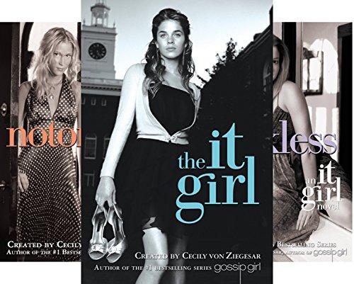 It Girl Series (10 Book Series)