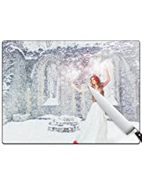 Purchase A Very Merry Christmas v148 Large Cutting Board wholesale