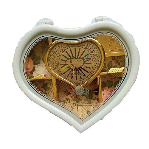 Music Box - XIECCX Mechanical Classical Dancing Ballerina Piano Music Box for Mom, Grandma, Fashion, Birthday Gift, Friend- White