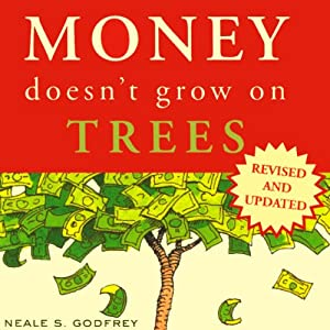 Money Doesn't Grow on Trees Audiobook