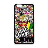 Eat sleep jdm Phone Case for Iphone 6 Plus