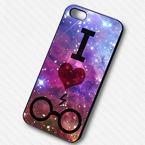 I Heart Hp pour Coque Iphone 6 et Coque Iphone 6s Case B8P6PA
