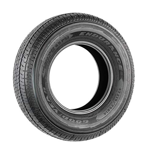 GOODYEAR Endurance all_ Season Radial Tire-ST215/75R14 108N