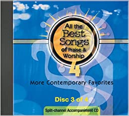 all the best songs of praise and worship 4