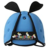 Thudguard Baby Safety Helmet Color: Blue