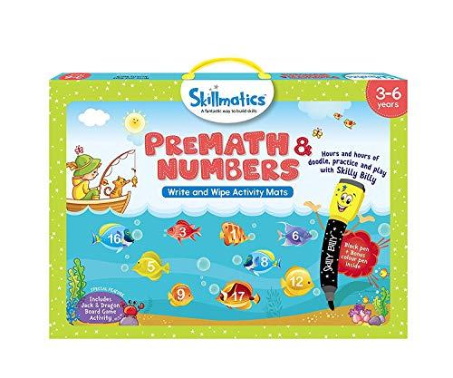 Skillmatics Educational Game Premath