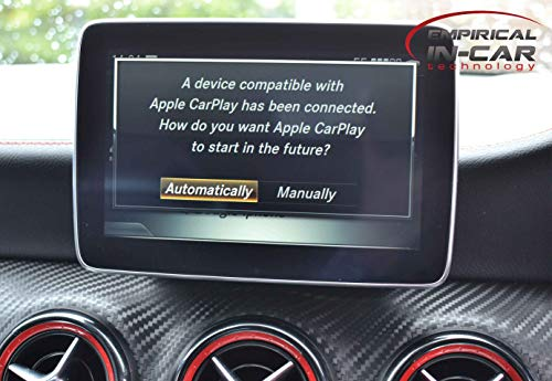 Mercedes Apple CarPlay Activation - Buy Online in the UK