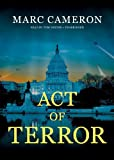 img - for Act of Terror (Jericho Quinn) book / textbook / text book