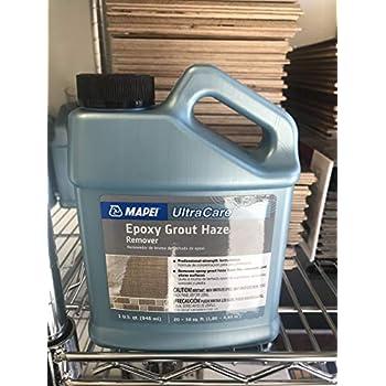 Mapei UltraCare Epoxy Grout Haze Remover