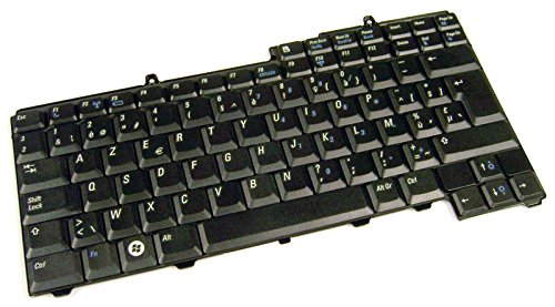 Dell 1000 E1505 E1705 9400 M6300 Belgain Keyboard ()