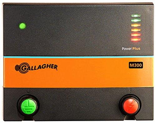 Gallagher G380504 M300 Fencer, 110-volt by Gallagher