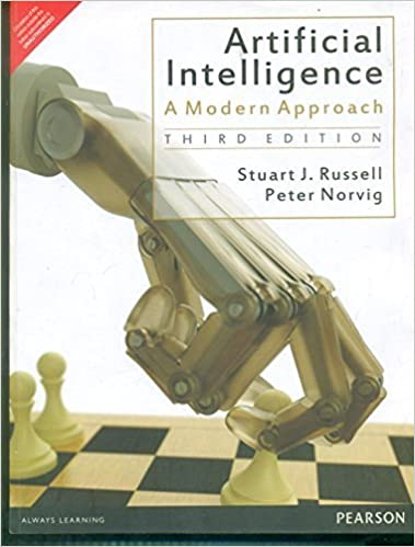 Artificial Intelligence A Modern Approach 3rd Edition Pdf