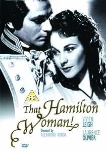 That Hamilton Woman [Import anglais]