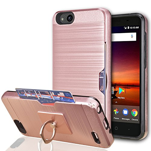 Which are the best zte blade vantage case available in 2019