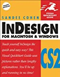 InDesign CS2 for Macintosh and Windows, Sandee Cohen, 0321322010