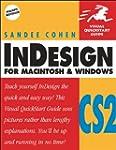 InDesign CS2 for Macintosh and Window...