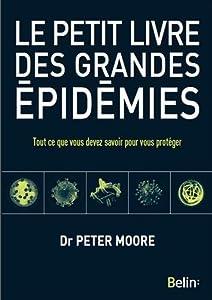"""Afficher """"Le petit livre des grandes épidémies"""""""