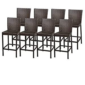 51OgJ2pDQmL._SS300_ Wicker Dining Chairs & Rattan Dining Chairs