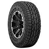 Toyo Open Country A/T II Radial Tire - 285/75R17 121S